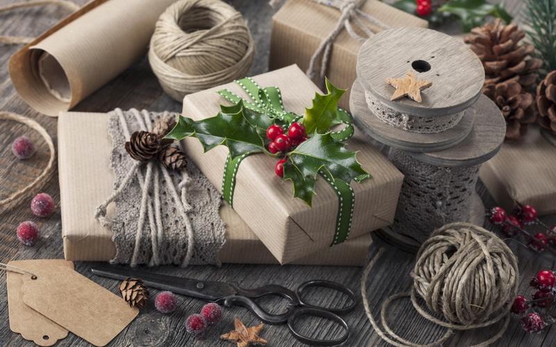 Подарки-хендмейд