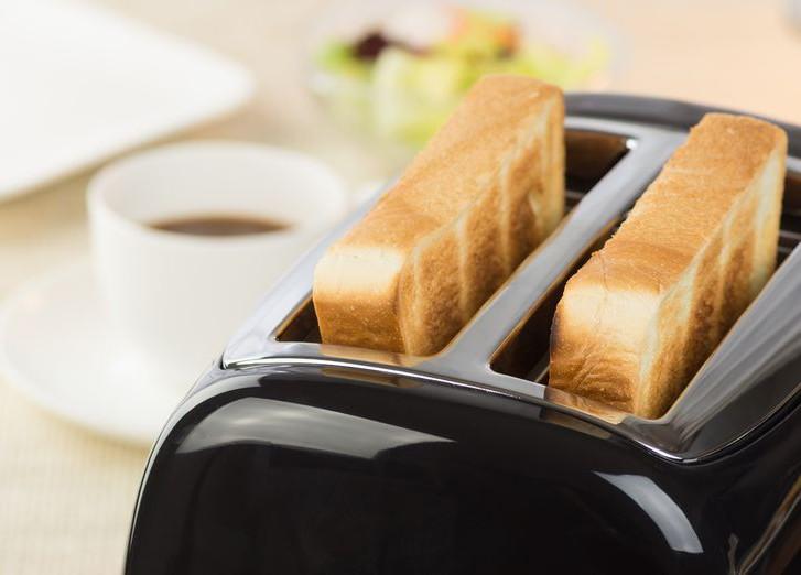Тостер-быстрый завтрак