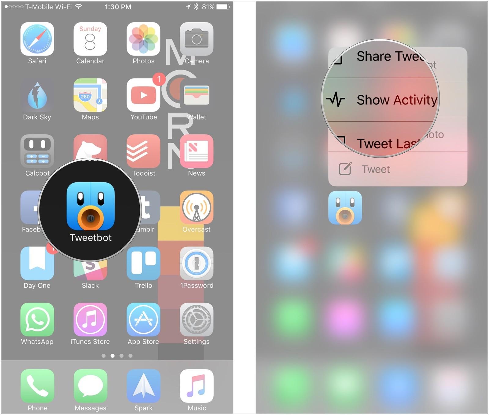 11 вещей которые должен знать каждый пользователь iPhone или iPad - 3D Touch