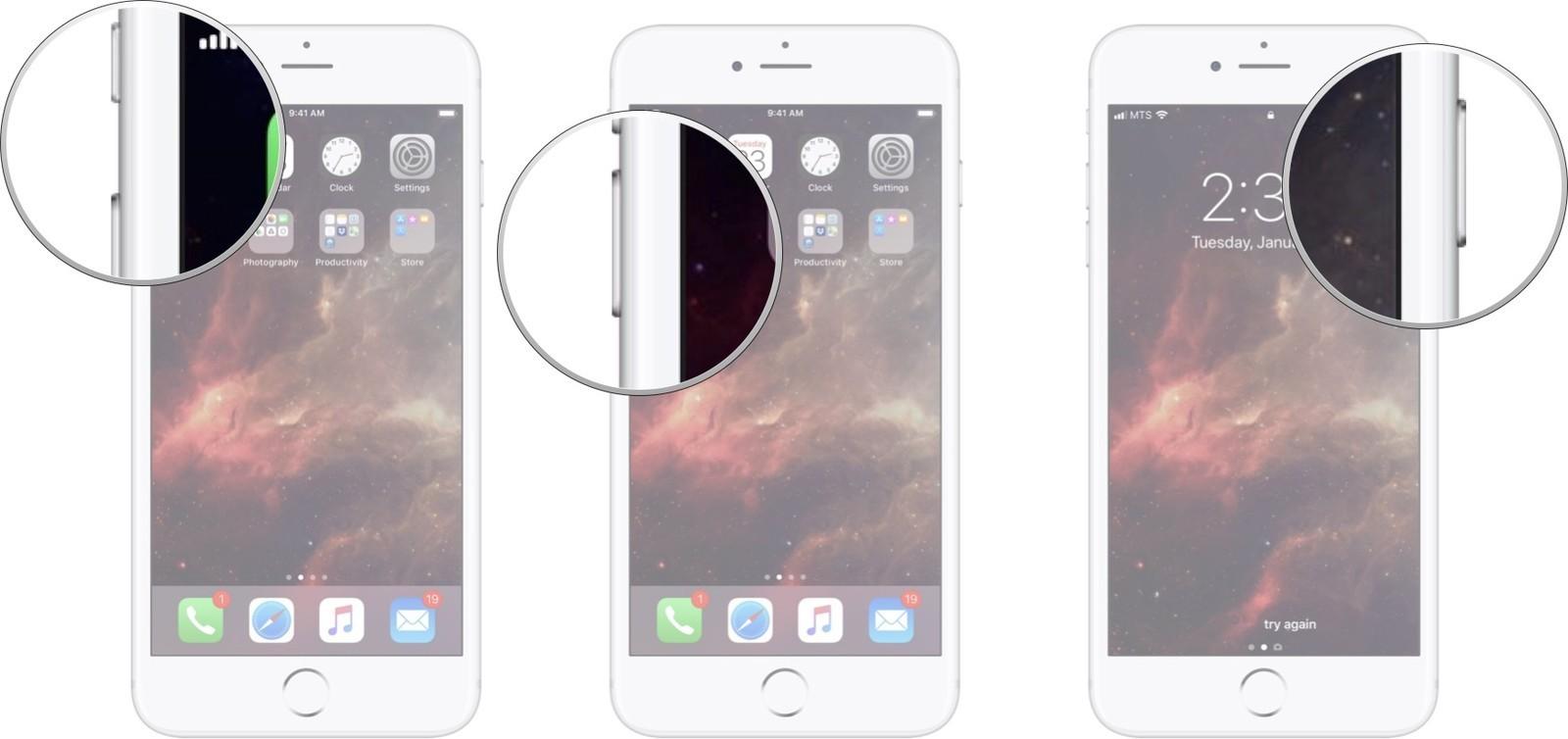 11 вещей которые должен знать каждый пользователь iPhone или iPad - экстренная перезагрузка