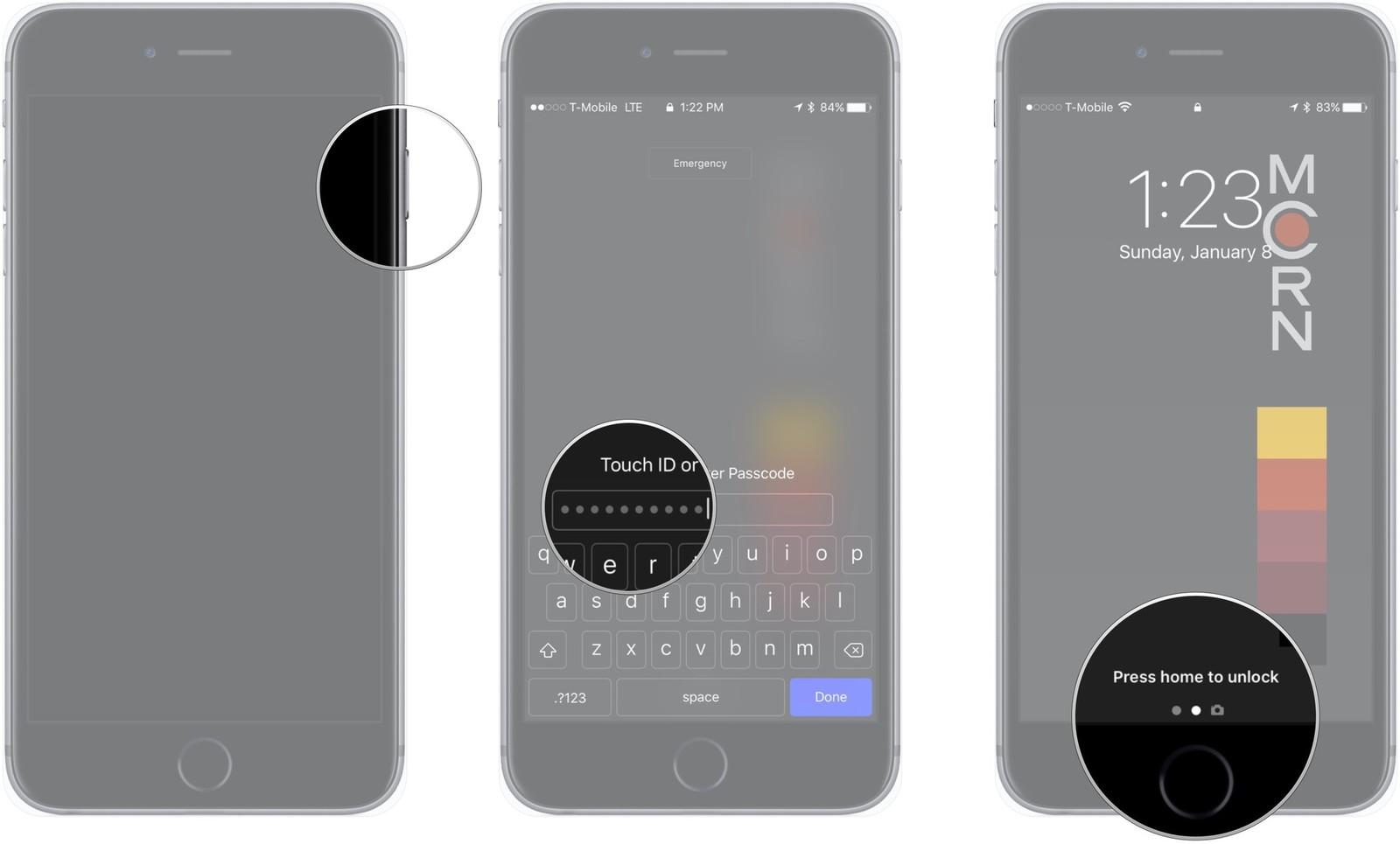 11 вещей которые должен знать каждый пользователь iPhone или iPad - включаем смартфон