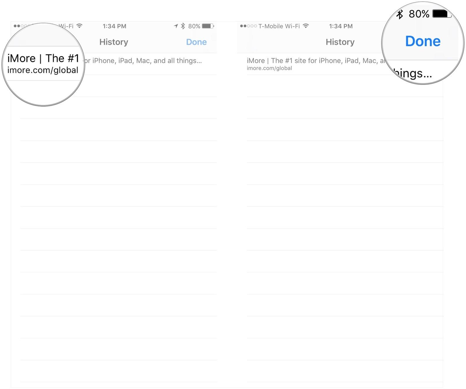 11 вещей которые должен знать каждый пользователь iPhone или iPad - закрытые вкладки