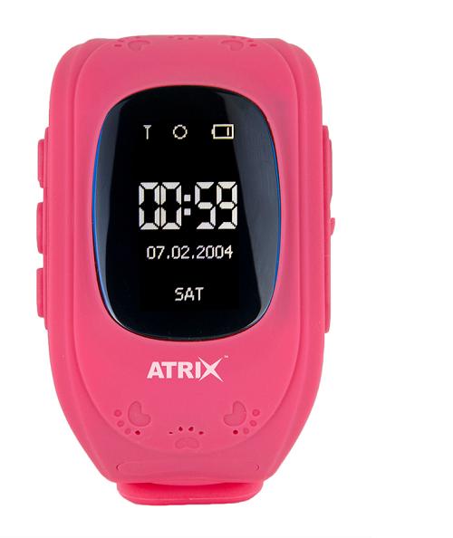 ATRIX iQ300