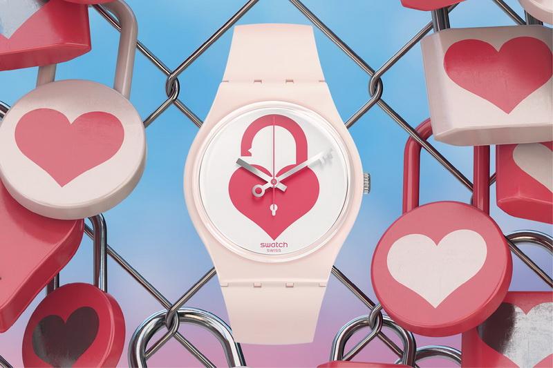 День святого Валентина-сюрприз любимой