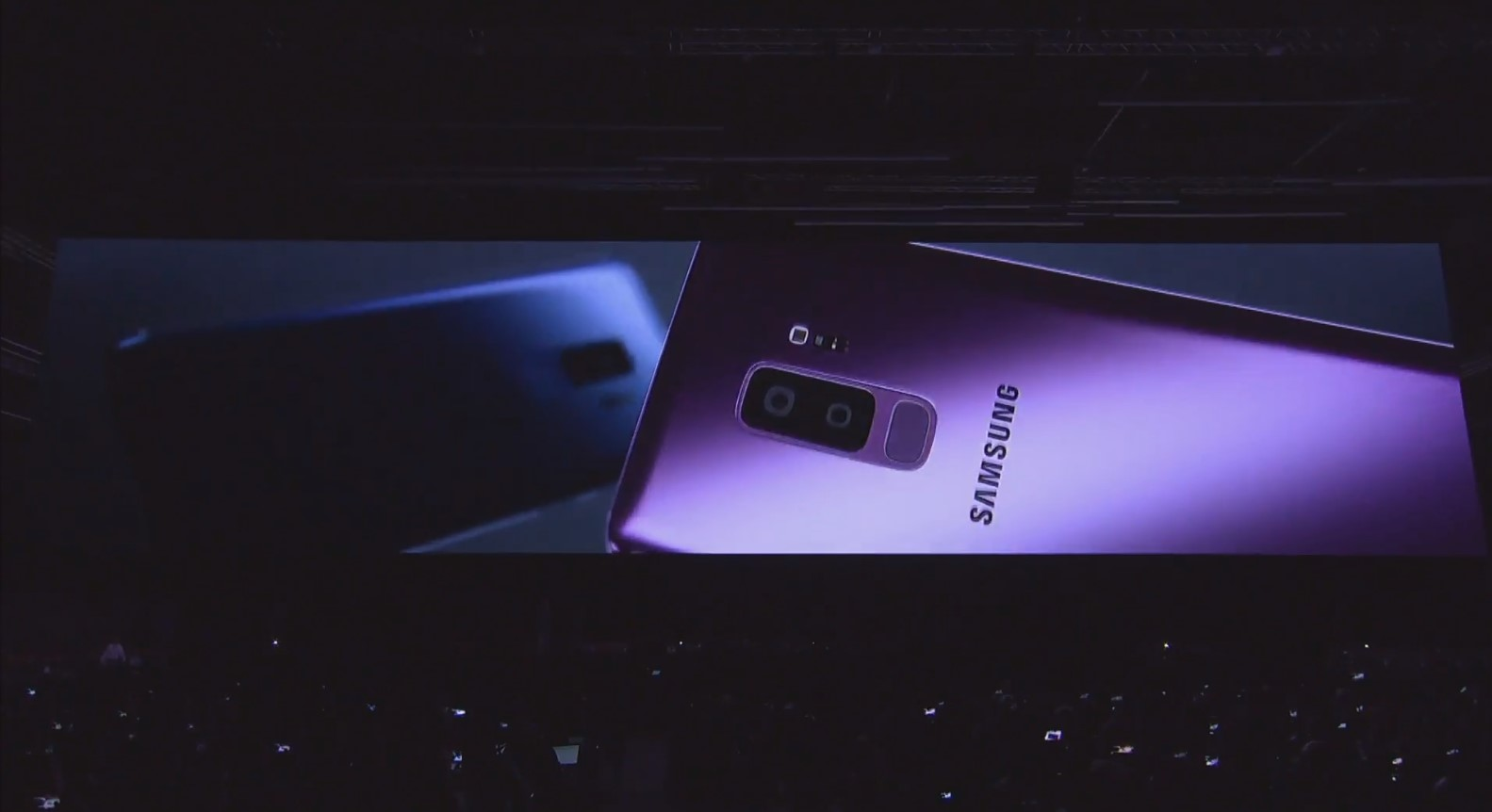 Galaxy Unpacked 12