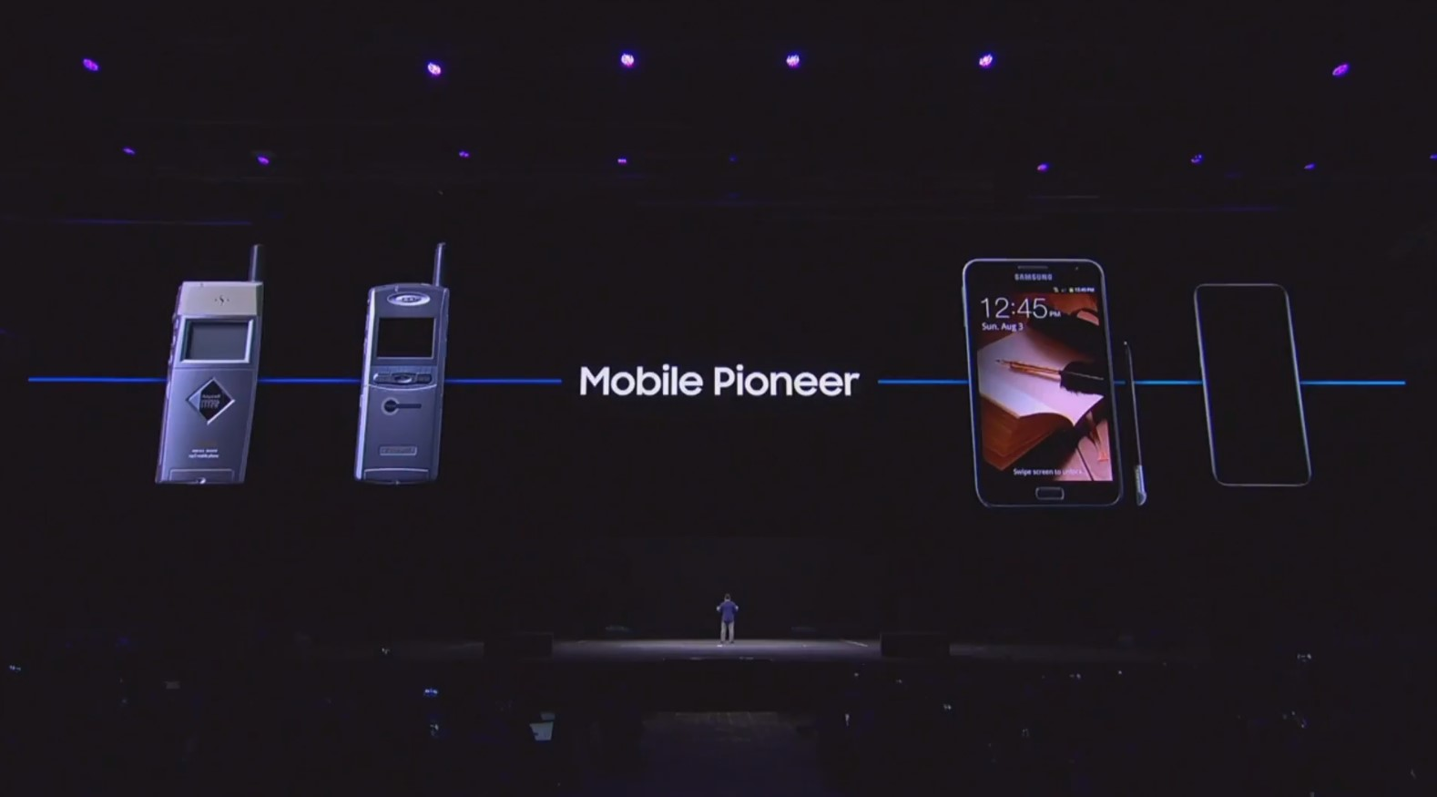Galaxy Unpacked 8