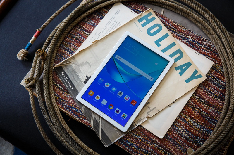 Huawei MediaPad M5-имиджевая картинка