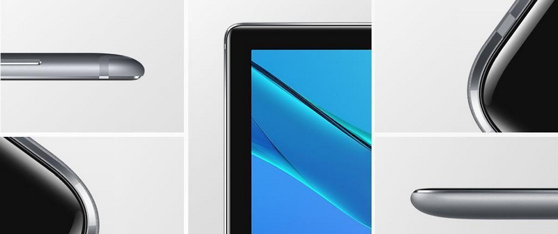 Huawei MediaPad M5-photo 2 ракурсы