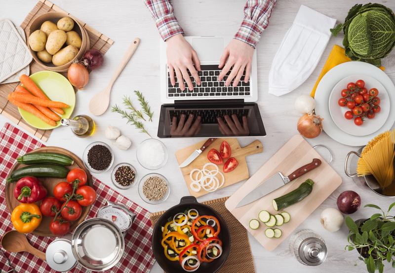 Как научиться готовить-умения и навыки