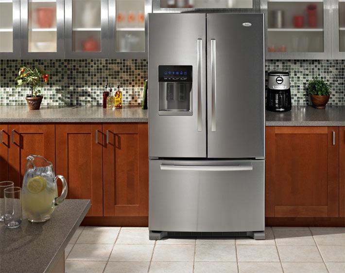 Как правильно установить холодильник - холодильник СБС