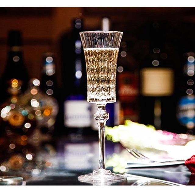 Класична форма для ігристих вин