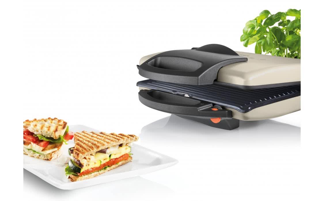 Новый тренд кухонной техники_лучшие электрические грили-барбекю для квартиры - гриль bosch с бутербродами