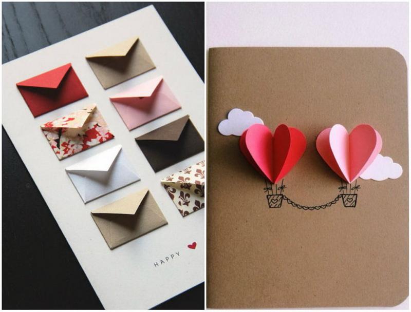 Подарок с душой-День святого Валентина