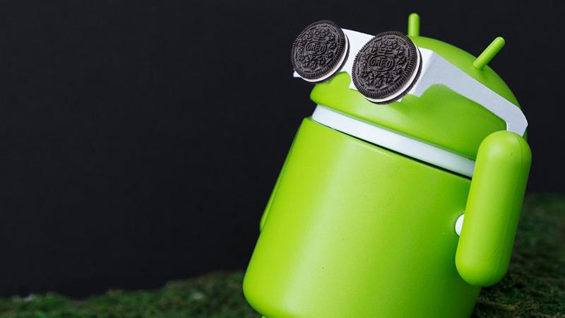 Преимущества смартфонов на чистой ОС Android - Андроид в очках