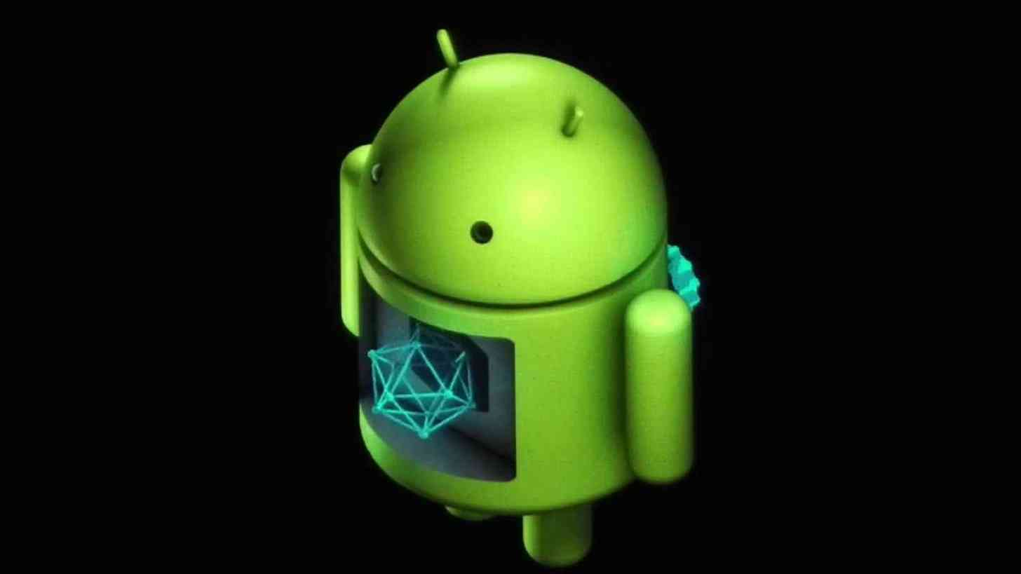 Преимущества смартфонов на чистой ОС Android - обновление андроид