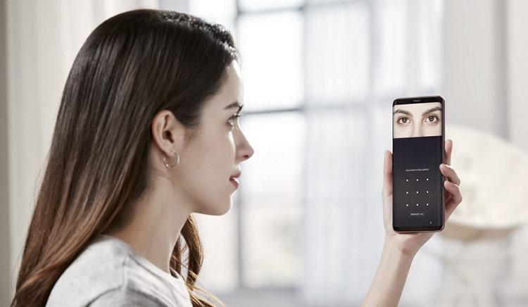 Samsung Galaxy S9 и S9 Plus-опыт использования продвинутые технологии