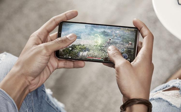 Samsung Galaxy S9 и S9 Plus-опыт использования