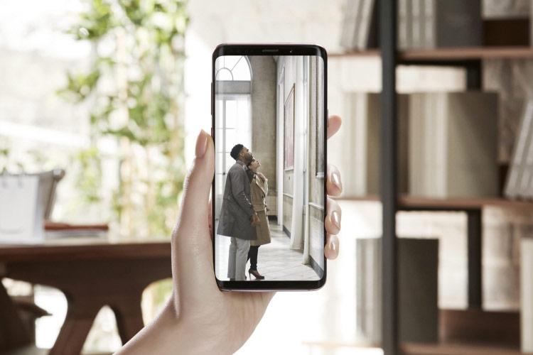 Samsung Galaxy S9 и S9 Plus-пользовательский опыт