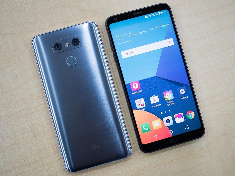 Самые ожидаемые смартфоны 12