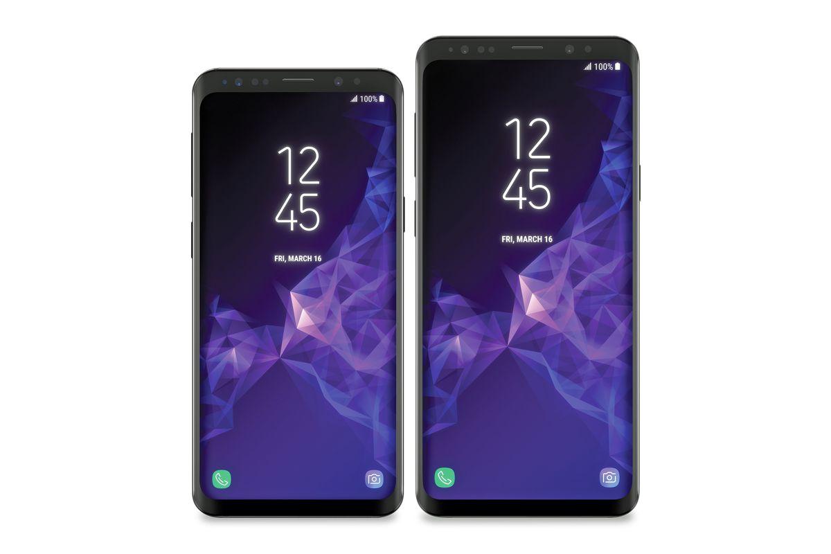 Самые ожидаемые смартфоны 5