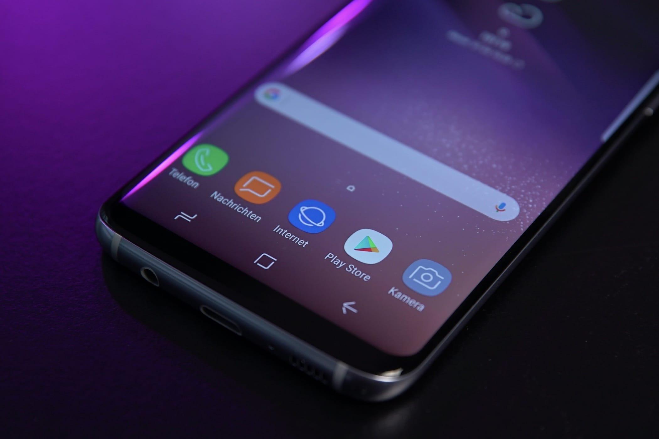 Самые ожидаемые смартфоны 8
