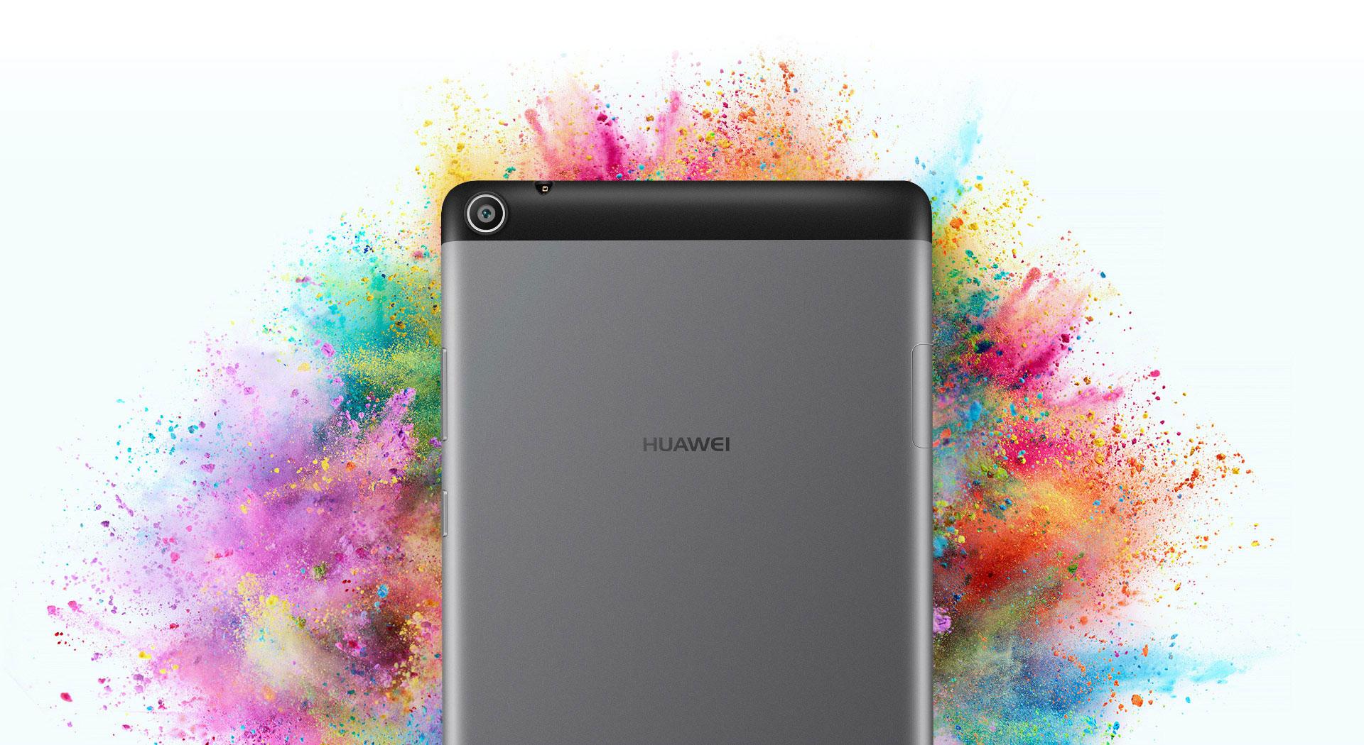 Топ-5 бюджетных планшетов на февраль 2018 года - Планшет huawei камера