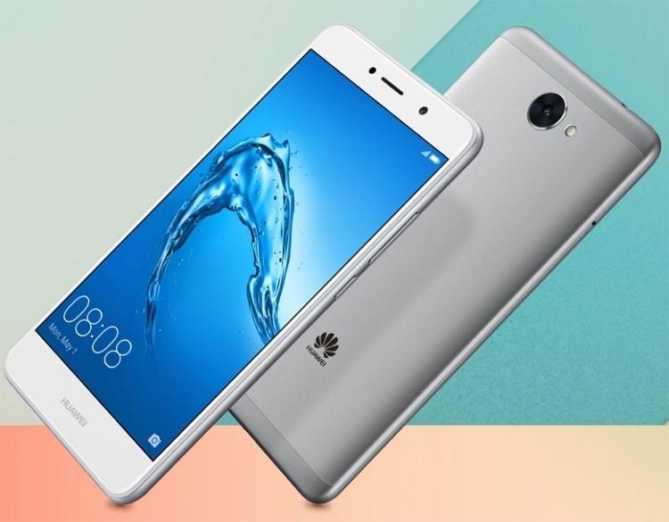 Топ-9 бюджетных смартфонов на февраль 2018 - huawei y7