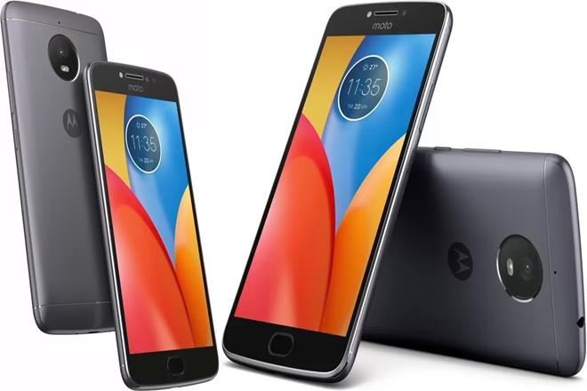 Топ-9 бюджетных смартфонов на февраль 2018 - moto e4 plus экран
