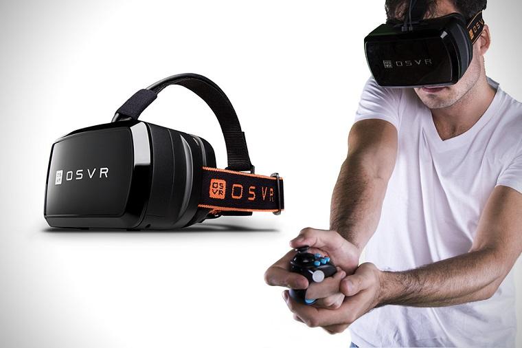 VR ігор