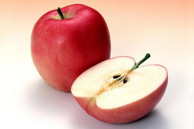Яблоко-фото