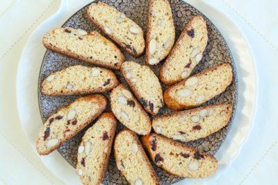 Готове печиво кантуччи