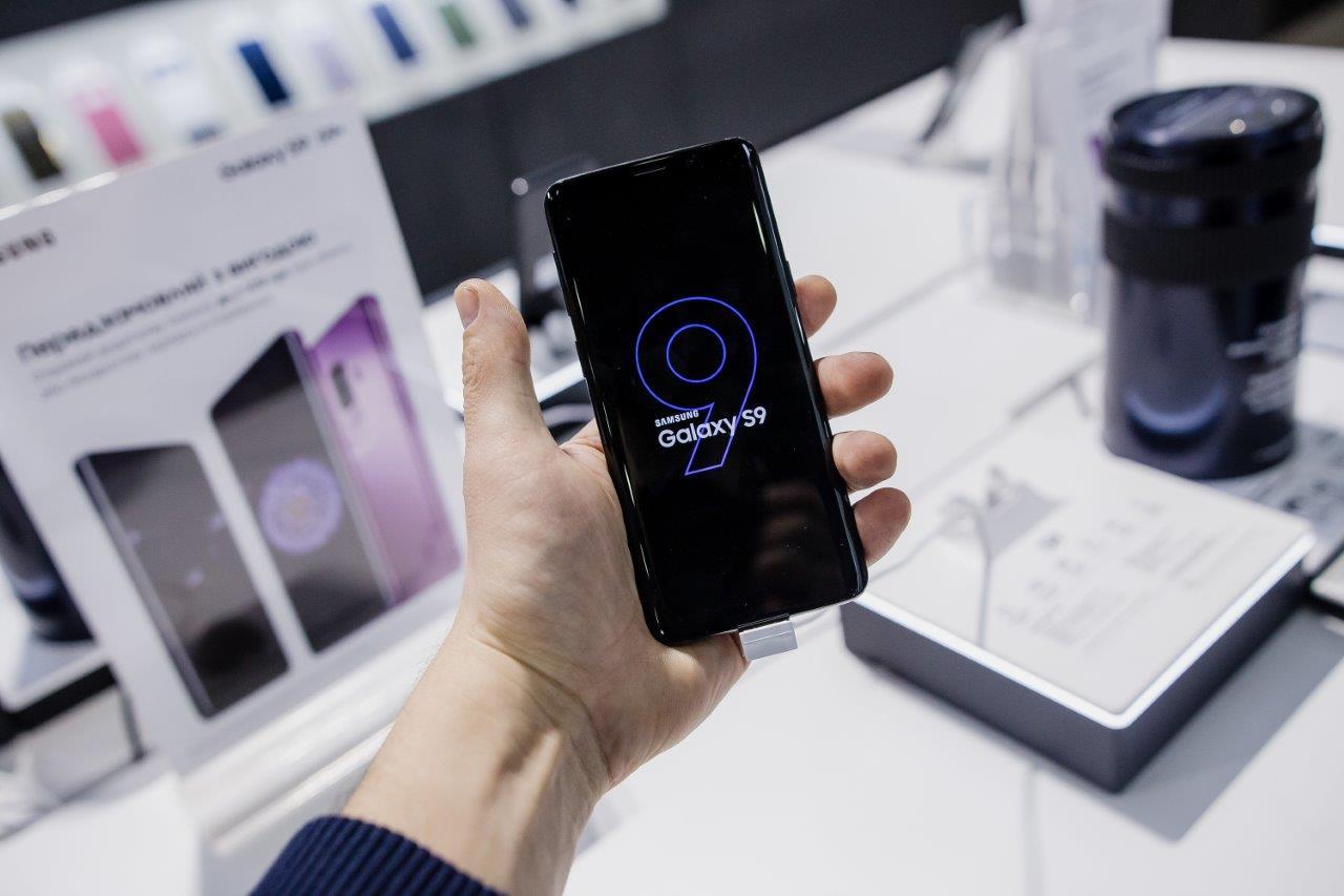 Что стало лучше в Galaxy S9 и S9+ - возможности двойной камеры