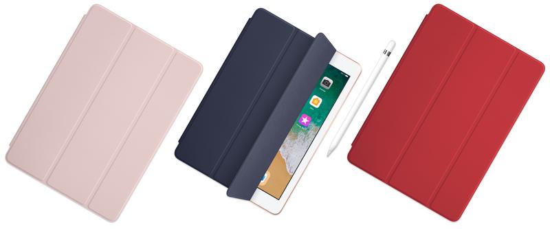 Обложки Smart Cover-для iPad