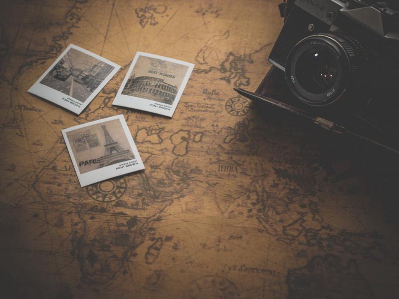 Путешествия-план