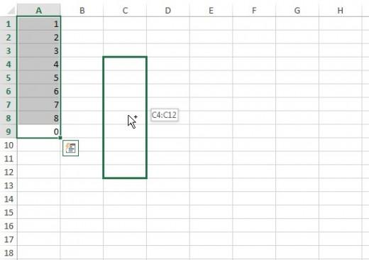 Секреты Excel 9