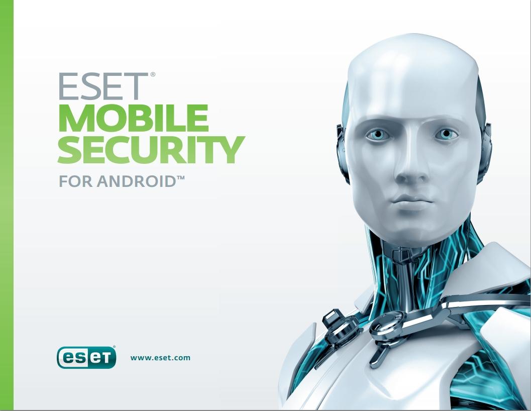 Топ-5 приложений и утилит для Android - eset mobile security