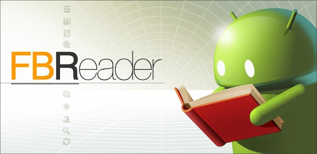 Топ-5 приложений и утилит для Android - fbreader premium
