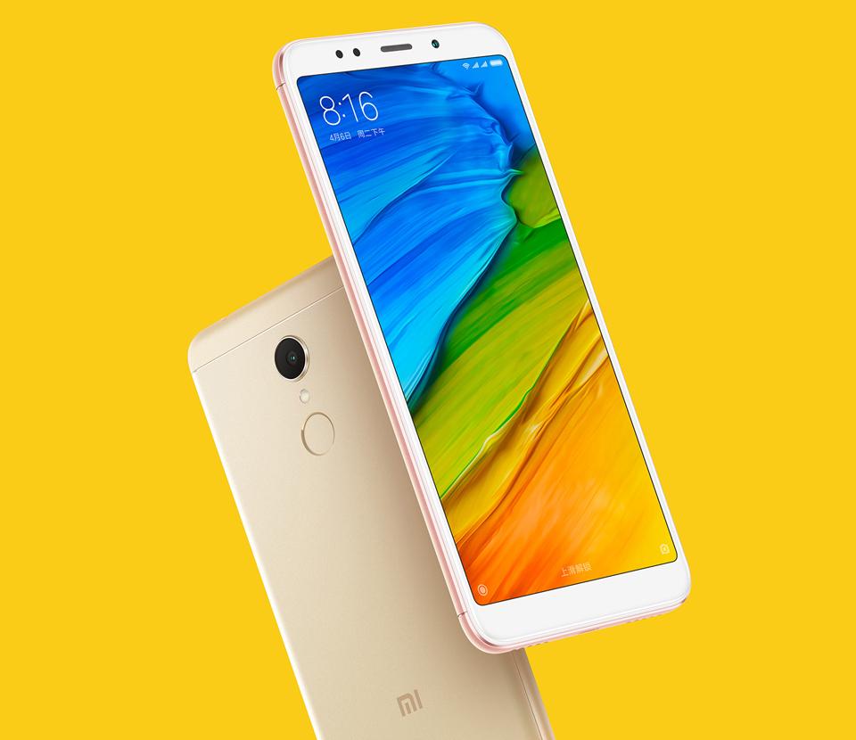 Топ-5 смартфонов на Android из Поднебесной - Смартфон Xiaomi