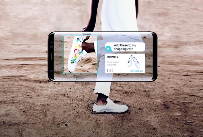 Топ-5 улучшений в Samsung Galaxy s9 и s9+ - дополненная реальность