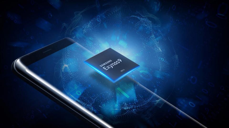 Топ-5 улучшений в Samsung Galaxy s9 и s9+ - новый процессор