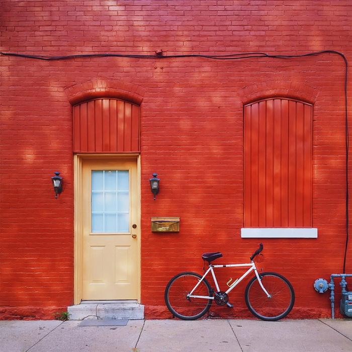 Велосипед-фото