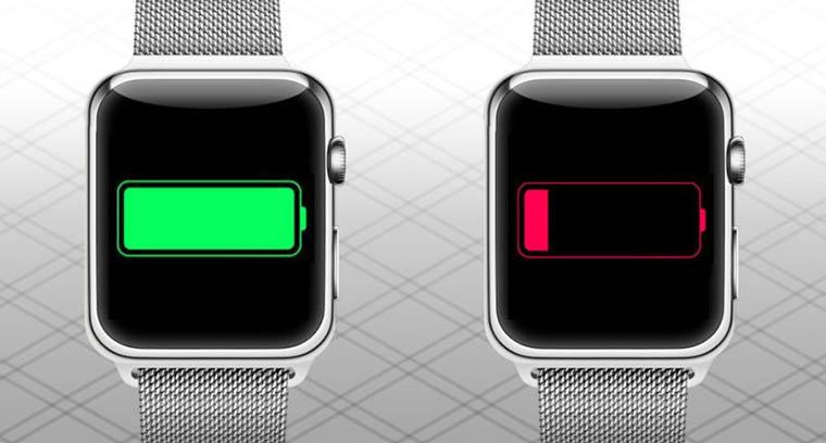 Хороші показники автономності у годинників з акумулятором потужністю  близько 400 мА год й більше — кілька днів повноцінної стабільної роботи без  підзарядки ... 7ce2d87992df1