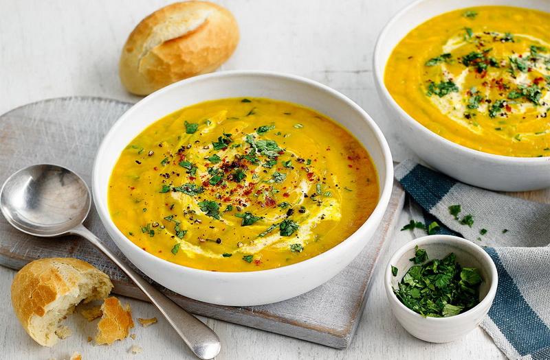 soup recipe-photo