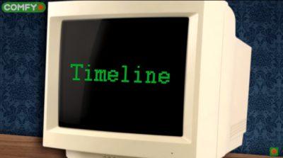Тime Line
