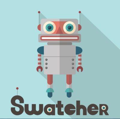 Swatcher-бот