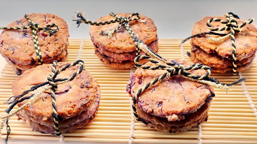 Английское пасхальное печенье-Sedgemoor