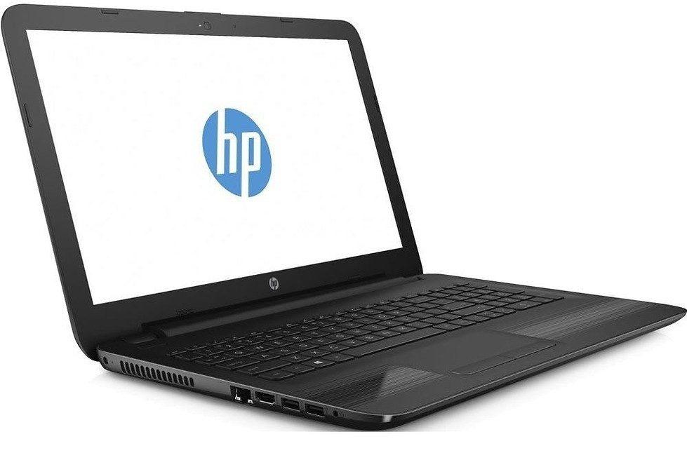 Модельный ряд ноутбуков HP - HP 15-bs507ur (2FQ30EA)