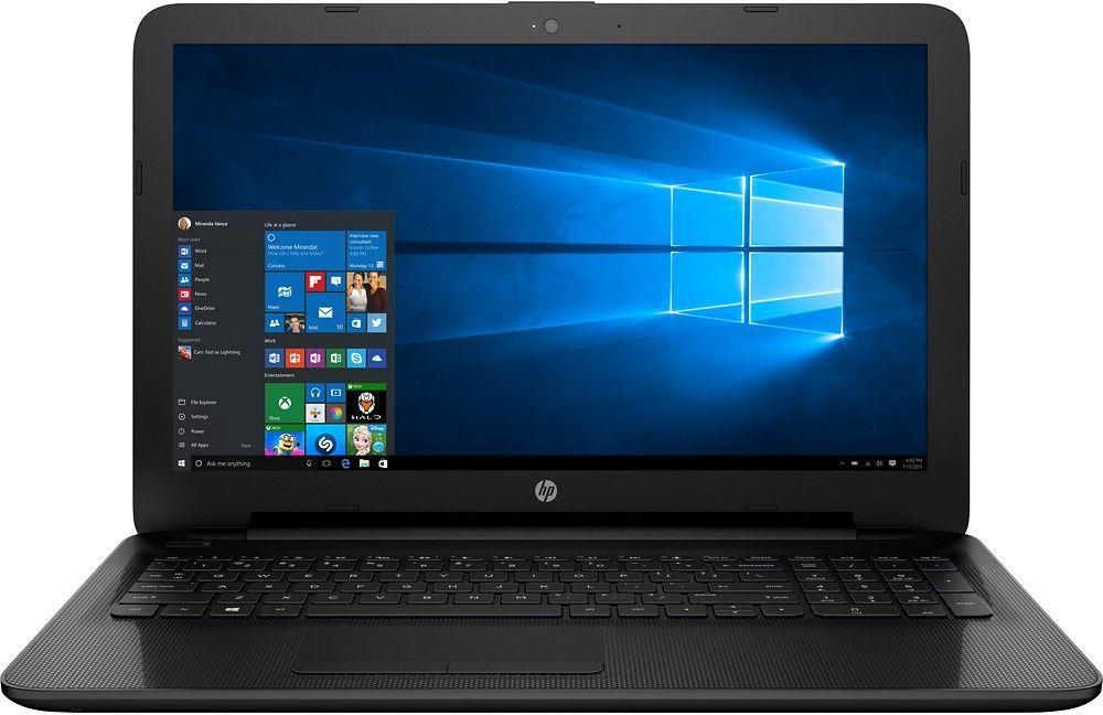 Модельный ряд ноутбуков HP - HP 15-bw636ur (2WH69EA)