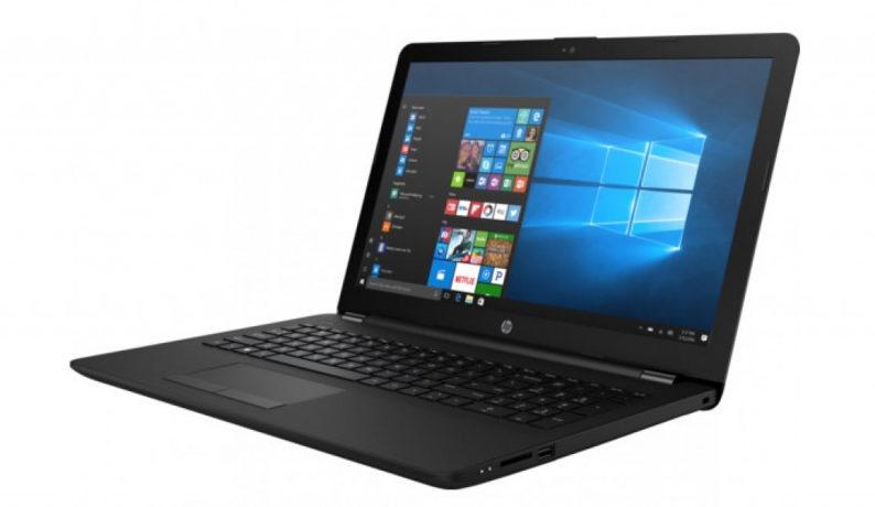 Модельный ряд ноутбуков HP - HP 15-ra023ur (3FY99EA)