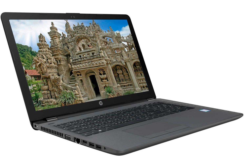 Модельный ряд ноутбуков HP - HP 250 G6 (2SX58EA)